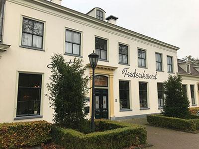 Woonacademie in Frederiksoord